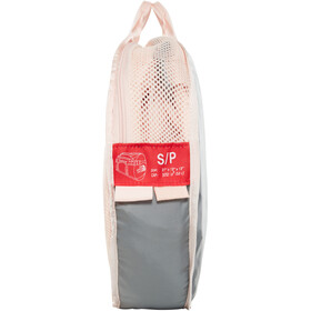 The North Face Base Camp Duffel S, pink salt/pink salt